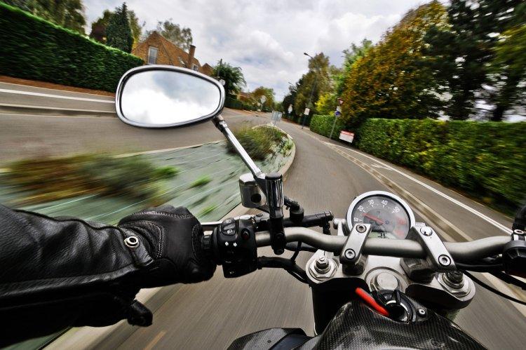 В Башкирии проводится мероприятие «Мотоцикл»