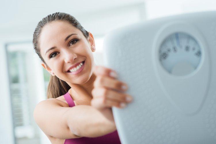 Ученые рассказали, как похудеть за 10 минут