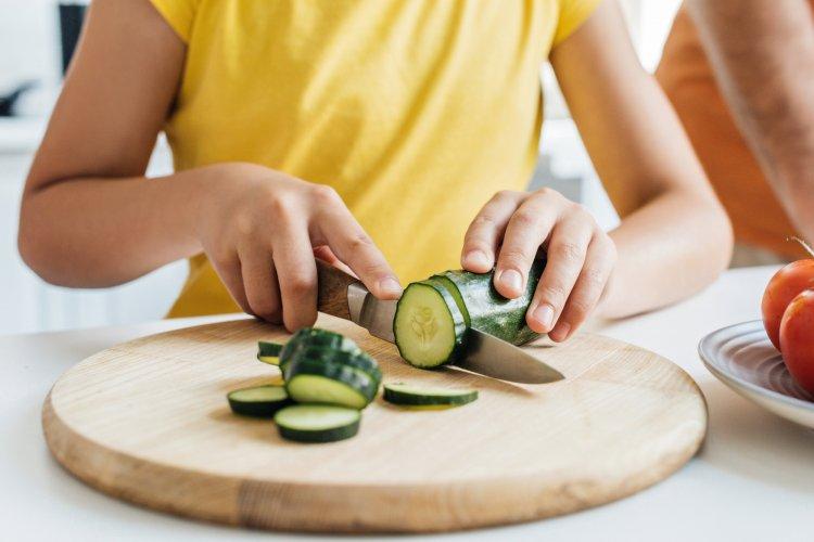 Огуречная диета: как похудеть на 3 кг за пять дней