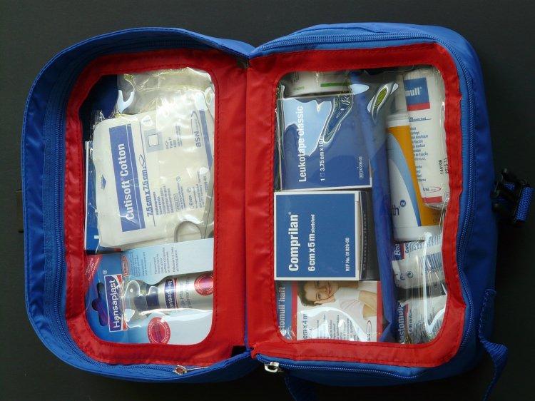Эксперты назвали список лекарств, которые обязательно нужно брать с собой в отпуск