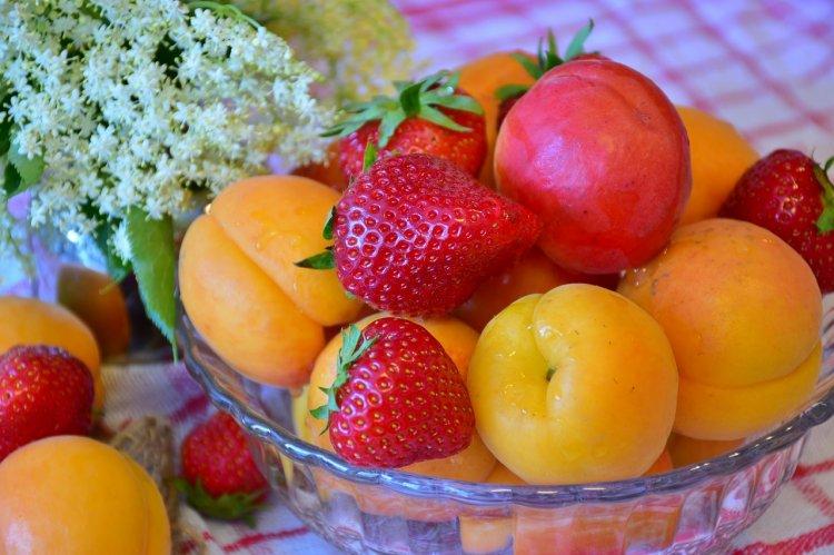 Уфимцев приглашают на фестиваль фруктов