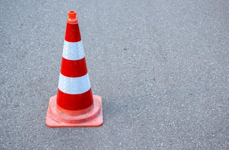 В Стерлитамаке начался ремонт первой дороги по нацпроекту