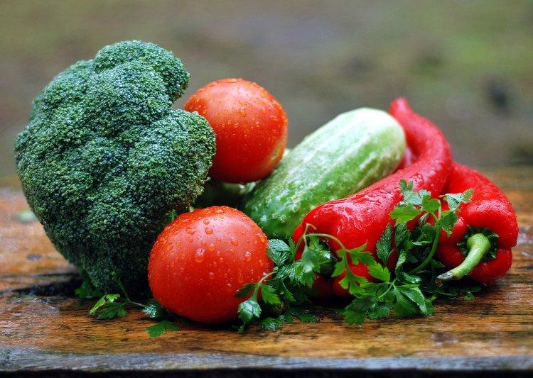 Назван обычный овощ, продлевающий жизнь