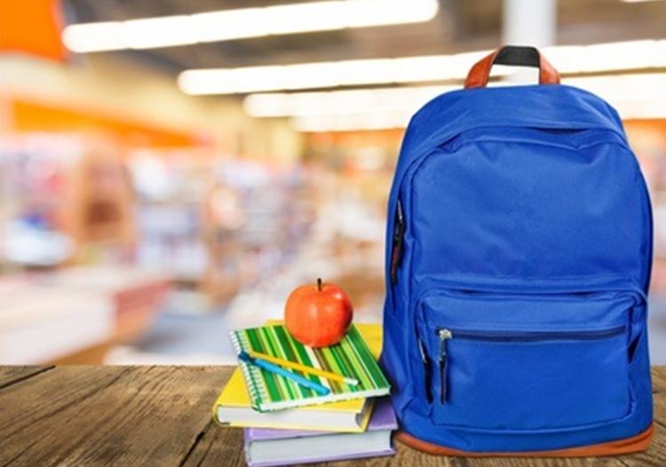 Российских школьников избавят от рюкзаков с учебниками
