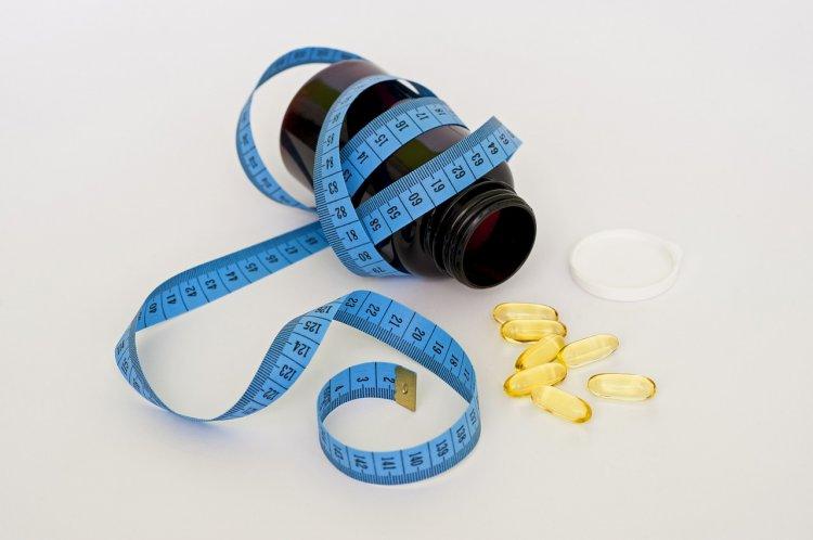 Похудение: дефицит данного витамина приводит к набору лишнего веса