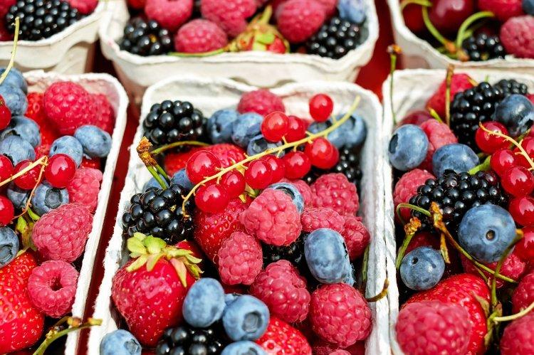 Супербыстрое похудение: названы ягоды, которые помогают быстро похудеть