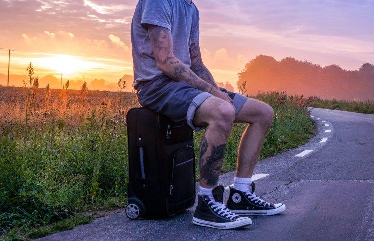 Ученые: каждый пятый обладатель татуировки или пирсинга испытывает проблемы со здоровьем