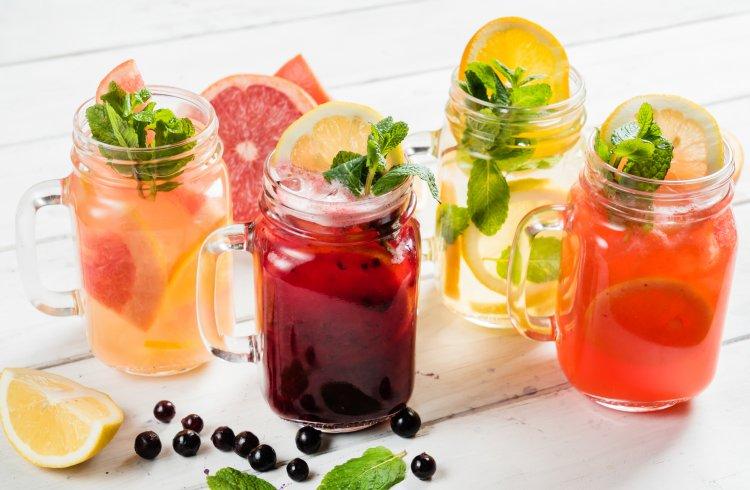 Ученые назвали напитки, которые нужно пить при похудении
