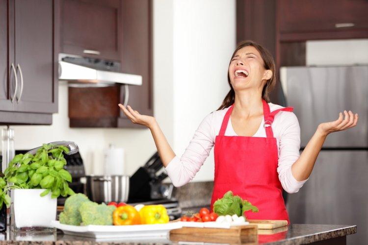 ТОП-8 причин есть овощи каждый день
