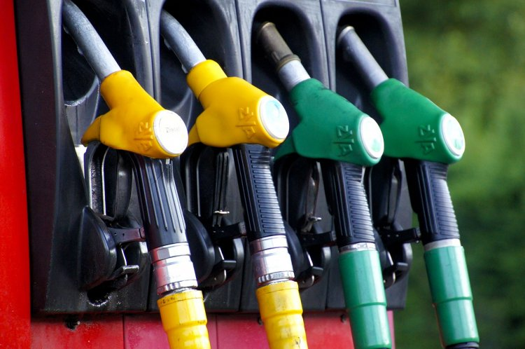 В Башкирии снова выросли цены на бензин