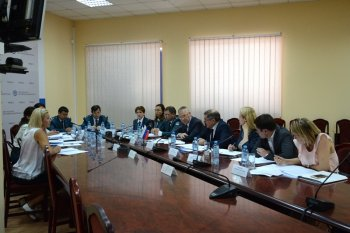 В УФНС России по Республике Башкортостан состоялся приём предпринимателей
