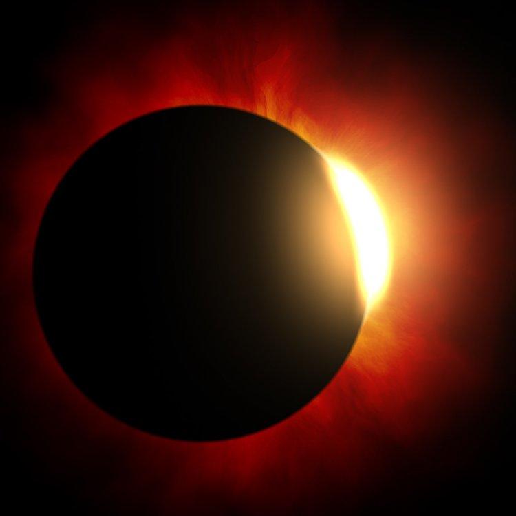 В ночь с 16 на 17 июля жители Башкирии смогут наблюдать лунное затмение