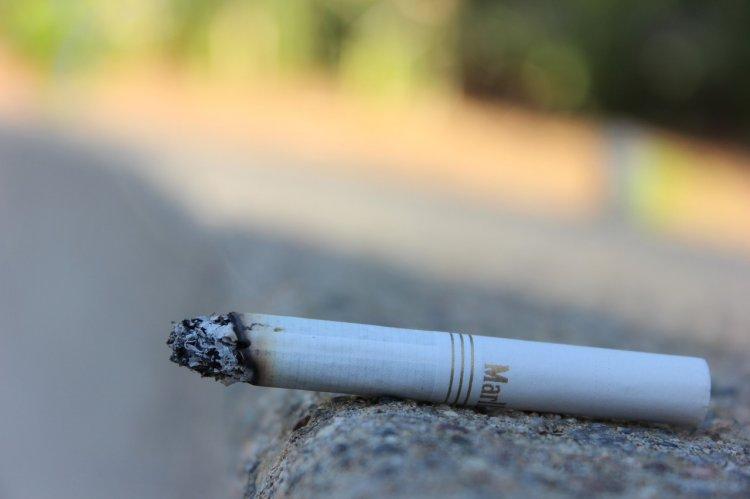 Медики назвали эффективные способы бросить курить