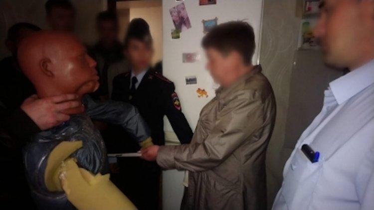 В Стерлитамаке местная жительница обвиняется в убийстве мужа