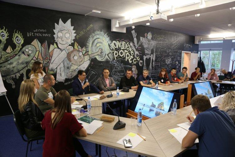 В Стерлитамаке презентовали геопарк «Торатау» и обсудили новые возможности для малого бизнеса