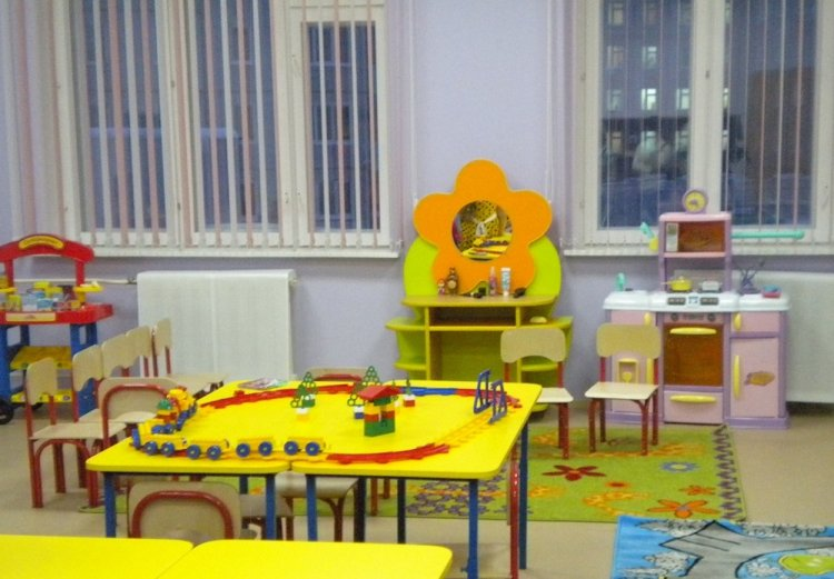 В Башкортостане будут построены 53 детских сада на 7,5 тысячи мест