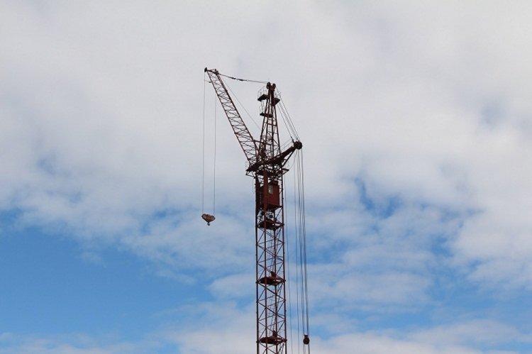 Глава администрации Стерлитамака проконтролировал ход строительных работ