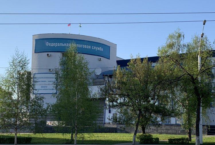 В Башкирии продолжаются рейдовые мероприятия по взысканию налоговой задолженности с физических лиц