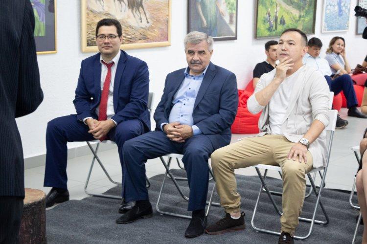 В Башкортостане выбрали лучший студенческий и школьный театры