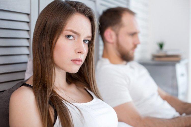 Психологи: затаенные обиды могут вызвать рак