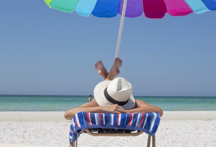 Дерматологи дали советы, как лечить солнечные ожоги