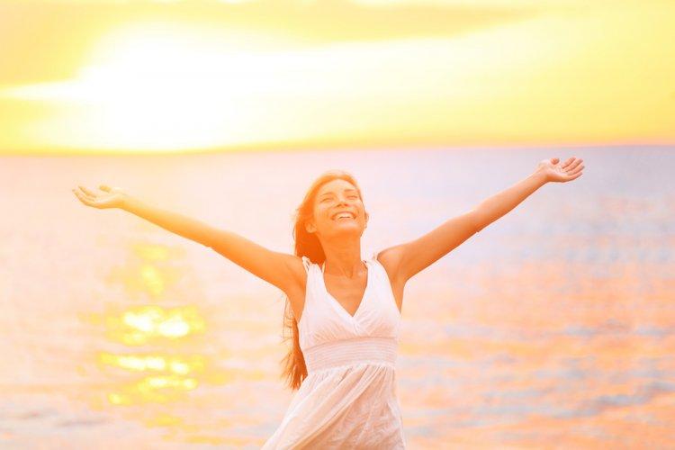 Психологи рассказали, как стать счастливым