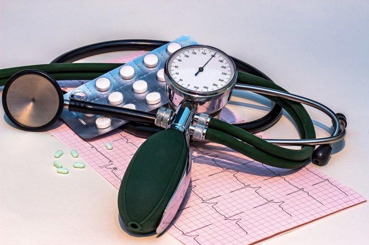 Медики назвали четыре мифа, связанных с артериальным давлением