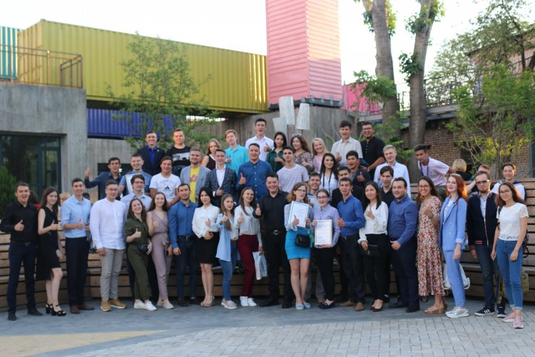 Молодежь региона готовится к конкурсу «Лидеры Башкортостана»