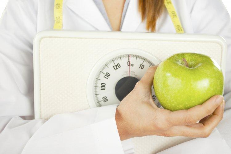 Диетологи назвали самую эффективную диету