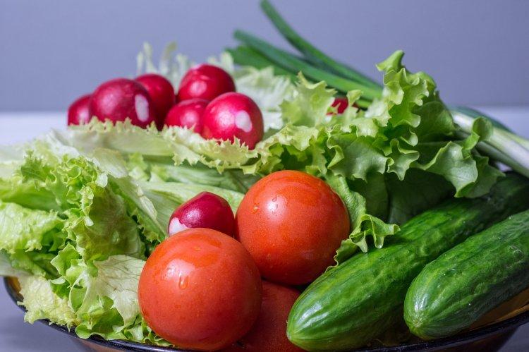 5 правил питания от британских диетологов, которые пригодятся при похудении