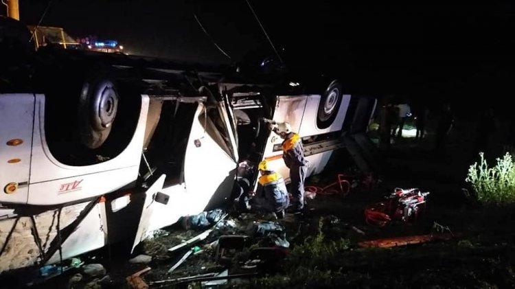 Пострадавшие пассажиры и родственники погибших при ДТП в Башкирии смогут получить страховые выплаты от «Ингосстраха»