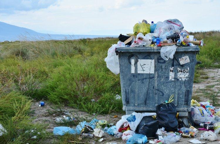 Россиянам хотят предложить новый способ оплаты вывоза мусора