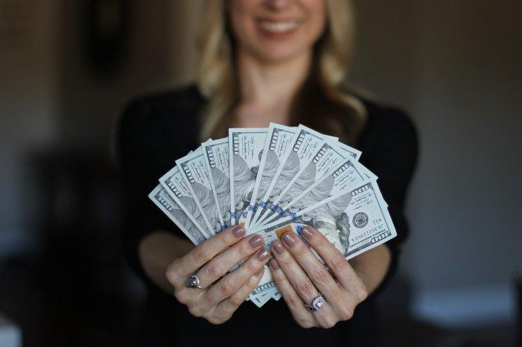 Как привлечь в свою жизнь деньги и удачу