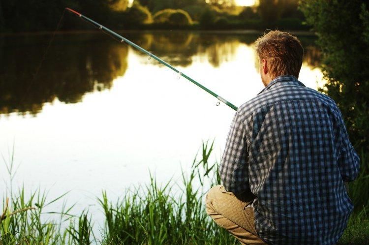 В Башкирии приняли закон о любительской рыбалке