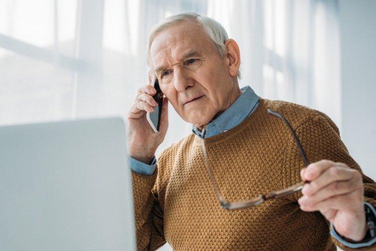 Пенсионерам упростят жизнь с помощью суперсервиса
