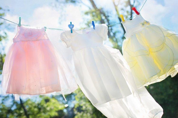 Эксперты Роскачества назвали марку лучшего детского стирального порошка