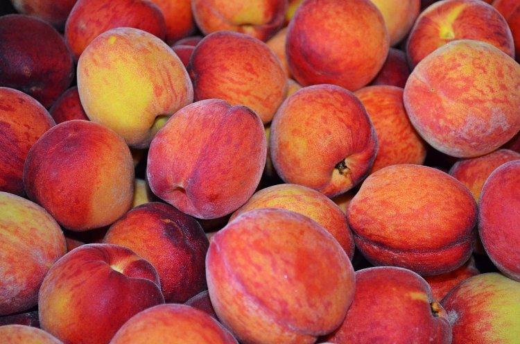 Польза и вред персиков: кому можно, а кому нельзя эти вкусные фрукты