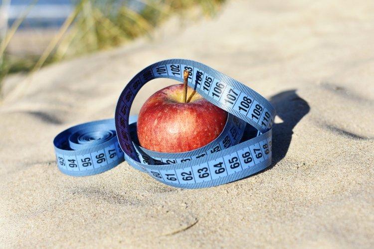 Экспресс-диета поможет похудеть за три дня