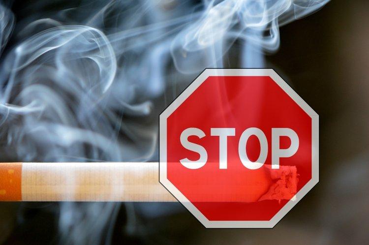 В России планируют снизить долю маленьких курильщиков до 1%