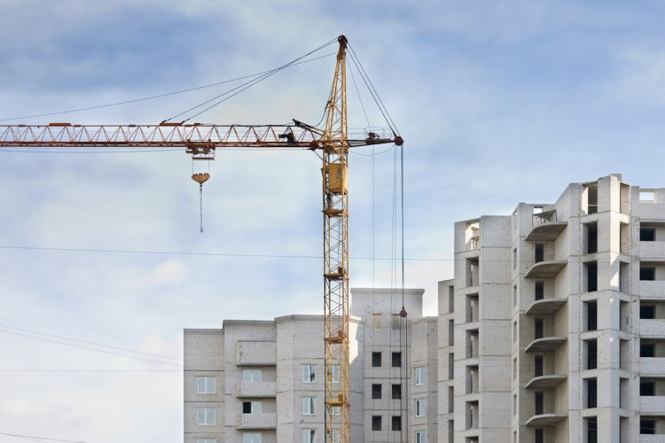 В Башкортостане на 13,4 % увеличился ввод жилья