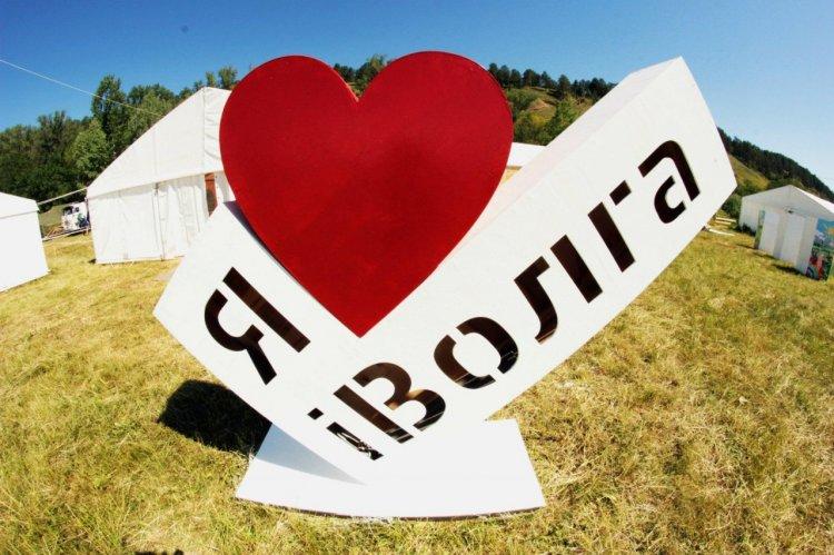Сабантуй и дискотека. Молодежь Башкортостана готовит сюрприз для «iВолги-2019»
