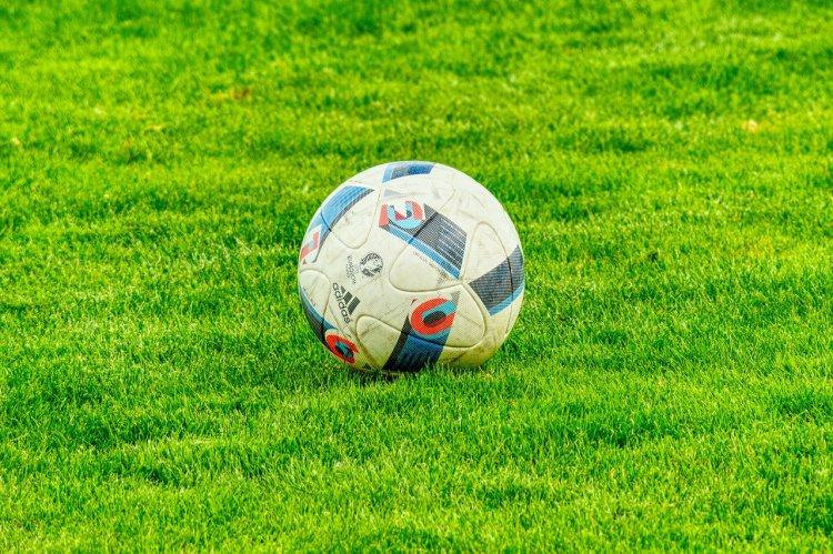 В Уфе прошел зональный этап «Лиги дворового футбола»
