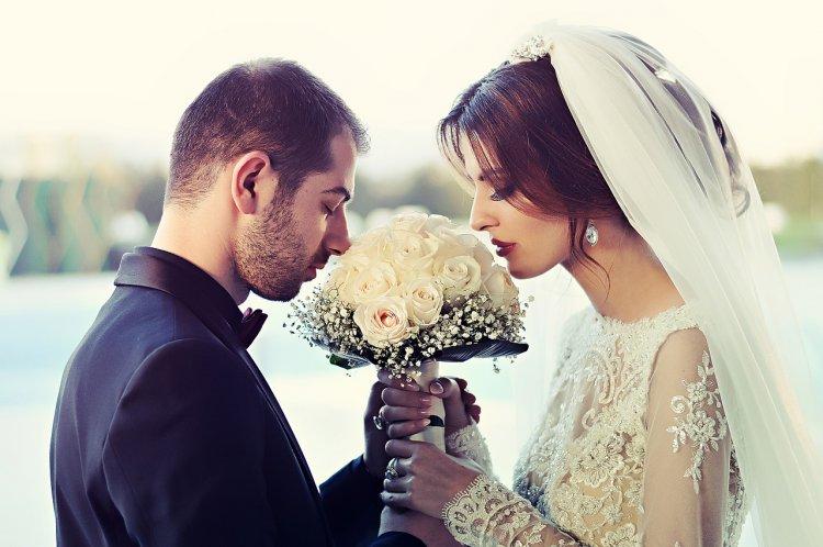 Ученые нашли связь между ростом супругов и семейным счастьем