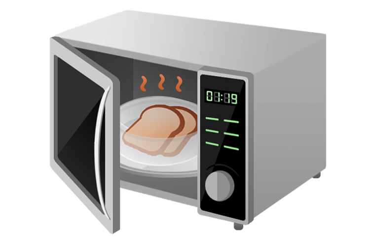 Продукты - убийцы: какие блюда нельзя разогревать в микроволновке