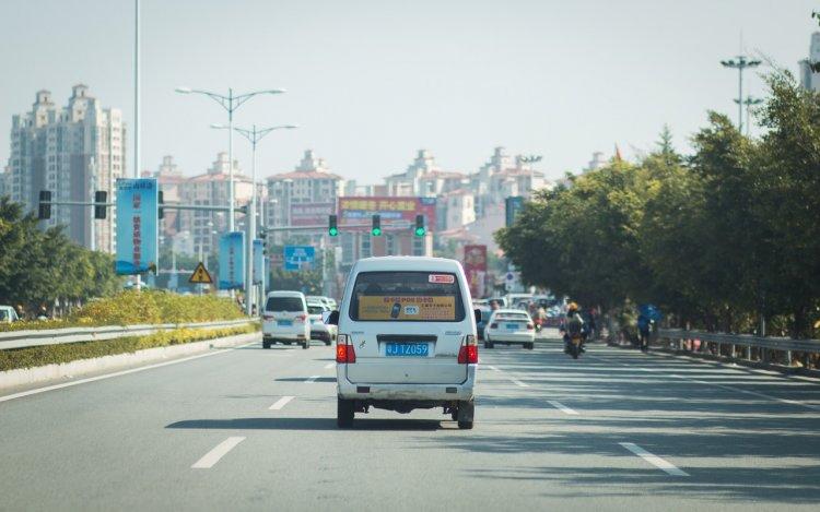 Китай начнет экспорт подержанных автомобилей в Россию