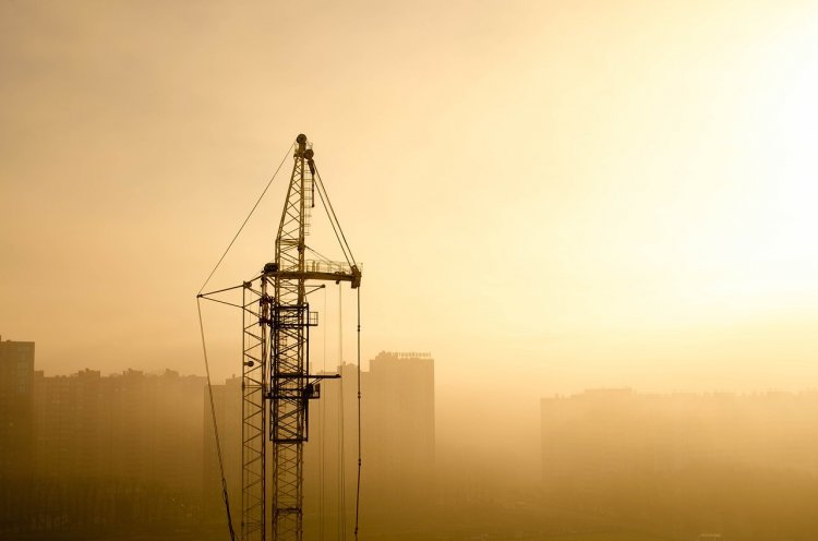Синоптики объяснили причину смога над территорией Башкирии