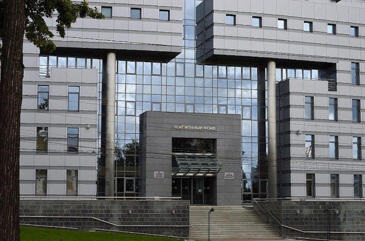 В Башкирии 14,5 тыс пенсий назначено Пенсионным фондом в первой половине 2019 года