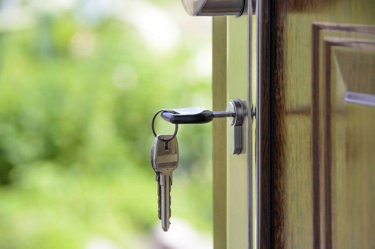 Дольщики жилого комплекса «Новобулгаково» получили ключи от своих квартир