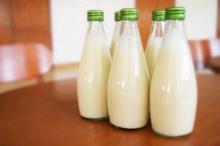 В Стерлитамаке продукцию молочной кухни теперь можно купить