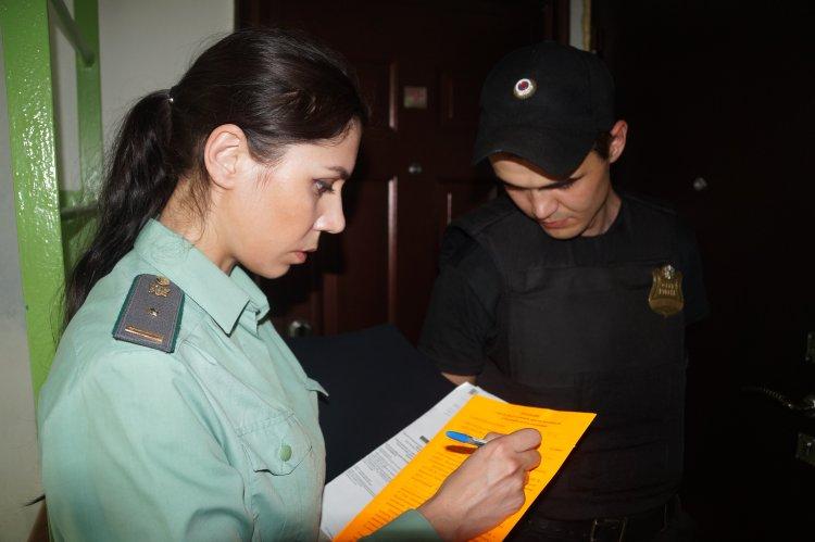 Приставы взыскали с жителей Башкирии 97 млн рублей долгов за капитальный ремонт